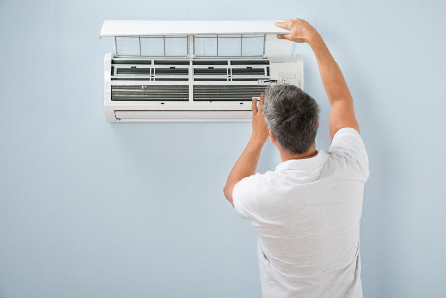 Air conditioning Sutherland Shire