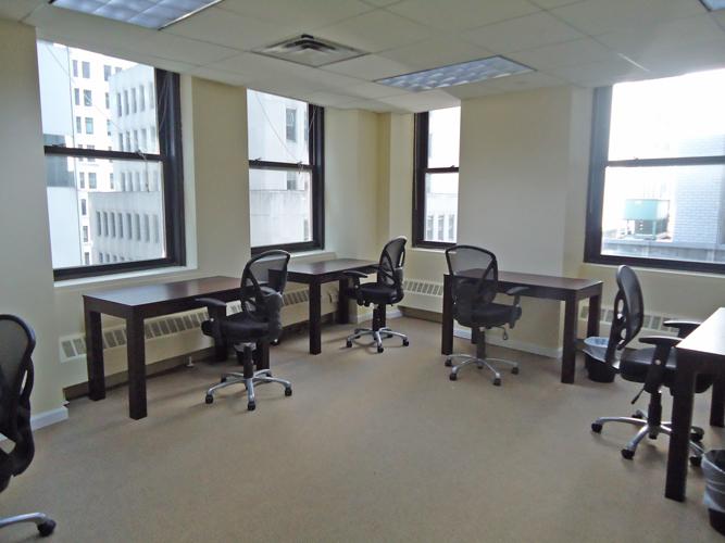Alexandria Virginia executive suites