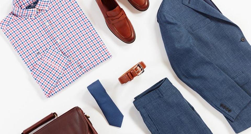 Men's Shopping