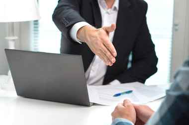 acquire business advance